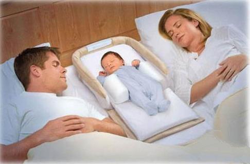 اتاق خواب کودک را چه زمانی باید جدا کرد؟