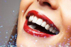 یک روش خانگی و موثر برای سفید کردن دندان