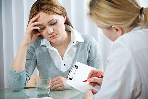 علل عفونت های زنانه + درمان های خانگی