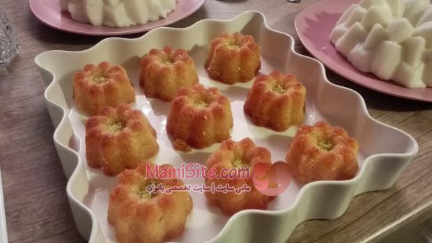 coconut khagineh
