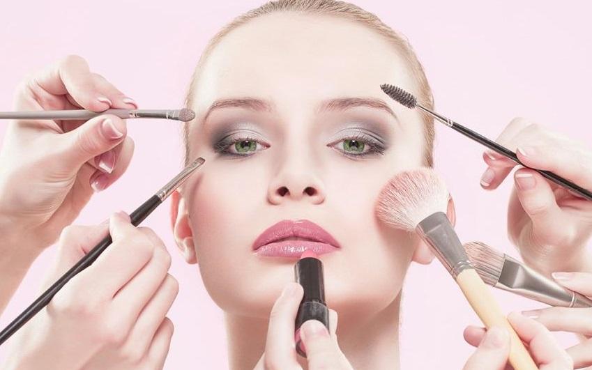 ترفندهای سریع آرایش کردن